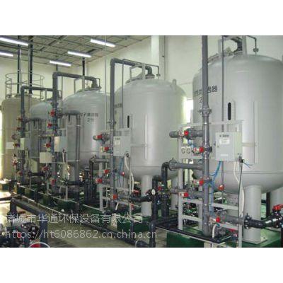 HTHG活性炭过滤器