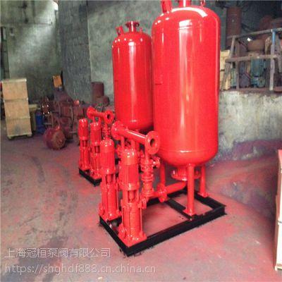 销售ZW(L)-II-Z-C开封市消防工程稳压泵和稳压罐的区别是什么?