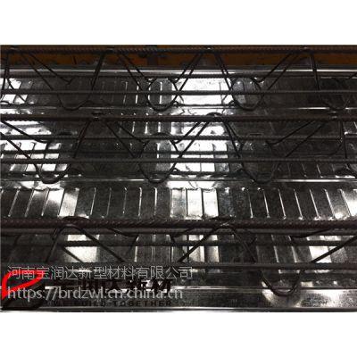 品牌供应钢筋桁架楼承板 TD2-90钢结构楼承板 厂家