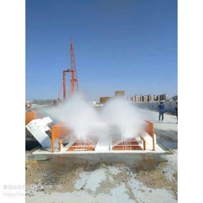 沭阳县煤矿洗车池|加长加重|华杰牌QLH-1100|持久耐用