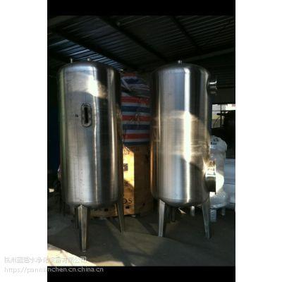 杭州厂家直销厂家直销机械过滤器,不锈钢软化罐