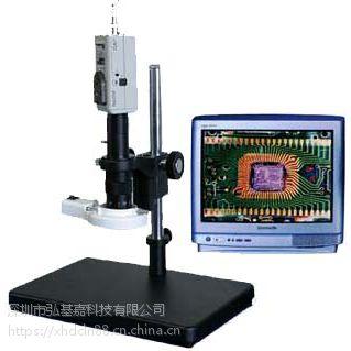 视频显微镜 特殊纸张显微镜 端子显微镜 可接连显视器