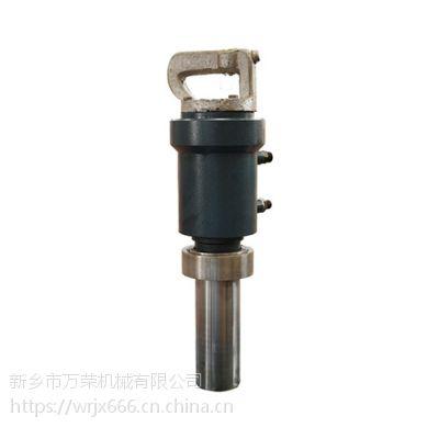 振动筛专用液压环槽铆钉机,河南万荣机械