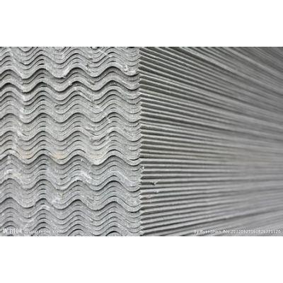 直销台州药材种植水泥纤维瓦厂家直销质量保障