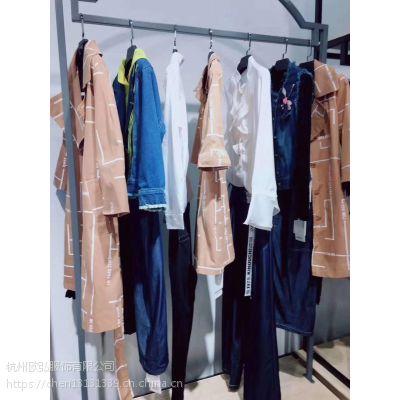 时尚品牌女装加盟慕朗服装批发网站大全时尚女装批发一手货源