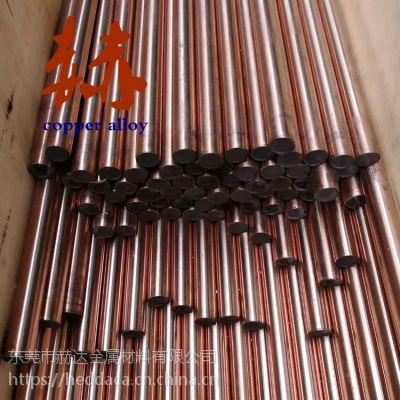 铍镍铜那家好赫达铍镍铜C17510 高导电铍铜