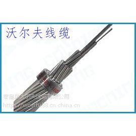 OPGW光缆24芯150截面积型号光缆河北沃尔夫线缆厂家直销