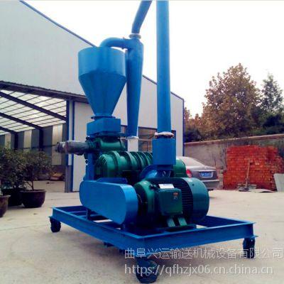 优质气力输送机批发厂家直销 PVC软管气力吸粮机价格