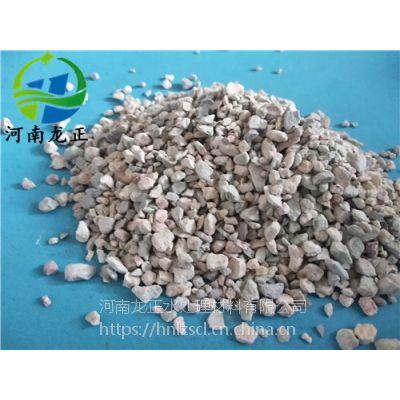 萍乡沸石滤料行业报价