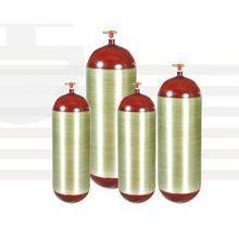 供应车用天然气钢瓶 天然气缠绕瓶(CNG1型 CNG2型)