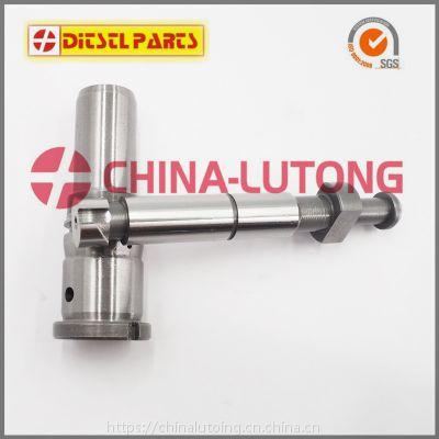供应 中路通 P型 柴油泵柱塞EDP11F2、CMC90S、CMC80S、BX52、B71