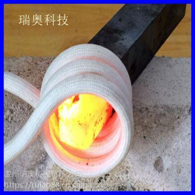 厂家直销温州瑞奥90KW高频焊接设备高频焊接机