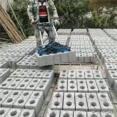 水泥砖上车机价格