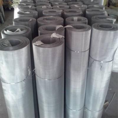 不锈钢网的价格 不锈钢丝网厂家 304过滤网片