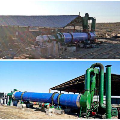 日处理量500-1500吨煤泥烘干机,郑州厂家直销_九天机械
