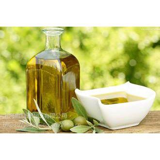 上海报关公司/进口橄榄油如何办理自动进口许可证