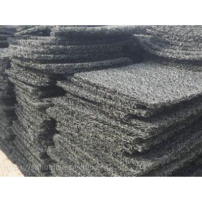 山东去哪里可以买到渗水土工席垫诺联厂家直销的土工席垫