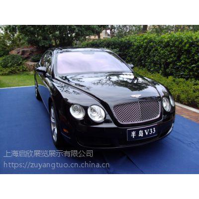 上海租宾利欧陆自驾包月,买车不如租车包月只有5万多块钱,