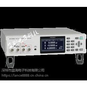 收/售二手HIOKI 日置 电池阻抗测试仪 BT4560