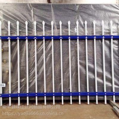 公园路边防护栏/2米高浙江学校护栏网/寿命30年@护栏厂家