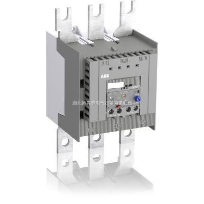 ABB电子过载继电器EF370-380
