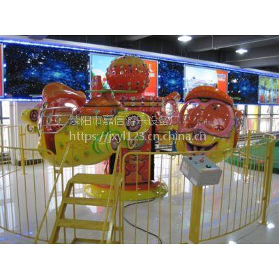 嘉信游乐大眼飞机室内儿童游乐设备暑假特价