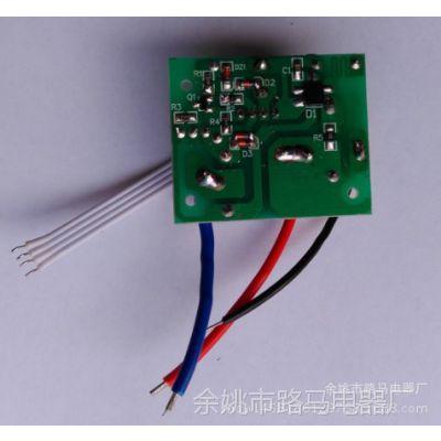 定时插座线路板、定时器线路板、手电筒线路板 电子焊接加工