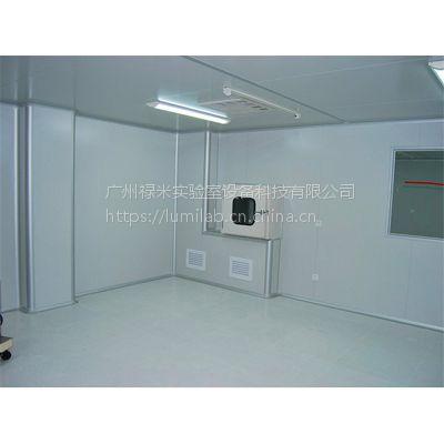 洁净室空调工程施工,洁净室空调安装