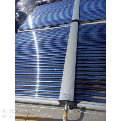 山东力诺瑞特太阳能真空集热管