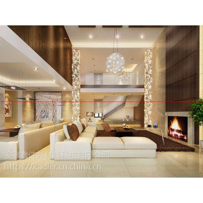 滁州卡帝洛尔全屋整装定制集成无缝墙饰畅想智慧生活.