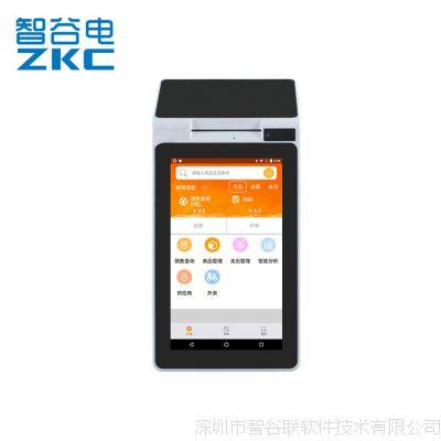 厂家直销手机蓝牙wifi无线打印机美团 外卖自动接单