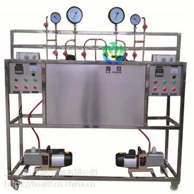 育仰YUY-GY327第二维里系数测定实验装置 金属