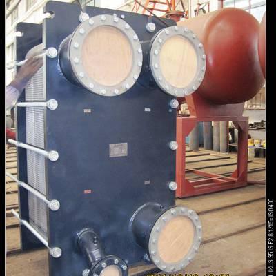 大连换热器厂家 2018年报价 M型号板式换热器