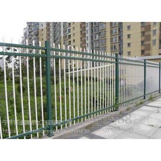 宁波供应锌钢护栏(ZB147)