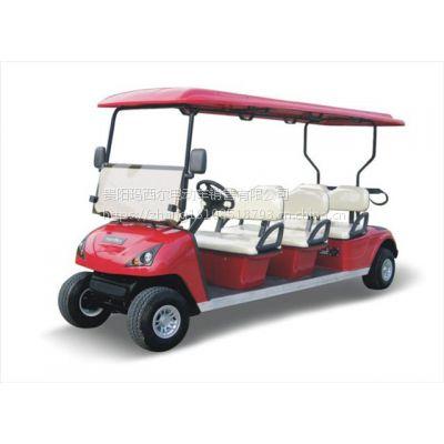 贵州贵阳供应6座高尔夫球车玛西尔DG-6