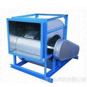 上海风机厂家直销:KTS型不锈钢防腐多翼式离心通风机(图)
