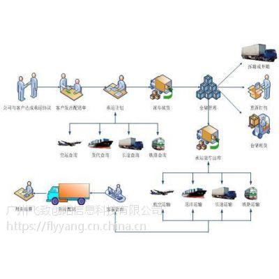飞阳物流行业管理系统