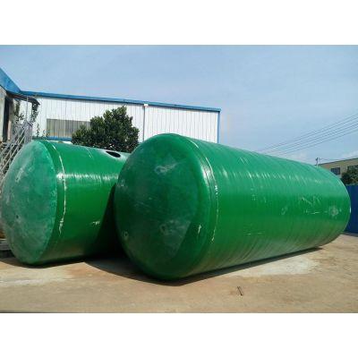 玻璃钢农村污水处理设备价格