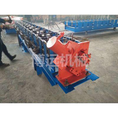生产50-75-100u型槽机器@大连生产u型槽机器厂家