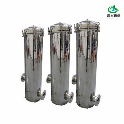 晨兴供应油水分离过滤器,涂料水净化器,过滤杂质设备