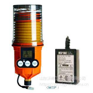 供应LUBDEN同步保护数码注脂/油器,定量加脂器