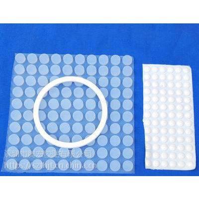 自粘型胶垫(各种型号各种硅胶橡胶)