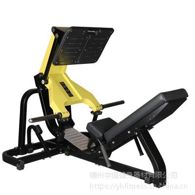 宇恒YH950大黄蜂倒蹬机 腿部训练器 健身器材商用