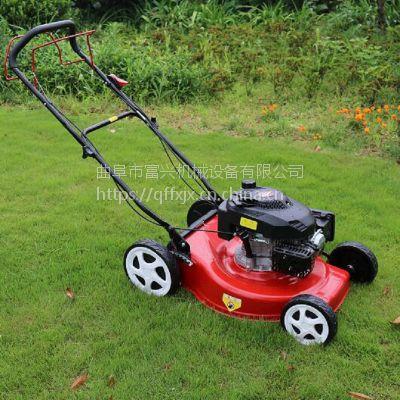 富兴背负式打草机 侧挂式割灌机 操作轻便松土犁地机型号