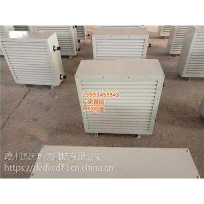 暖风机_迅远空调厂家图片_5Q大风量暖风机