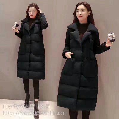 2017冬季新款-冰冰同款羽绒服