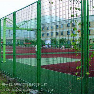 工程施工隔离网围栏 铁丝网安全围栏 河道水渠防护网围栏厂家直销
