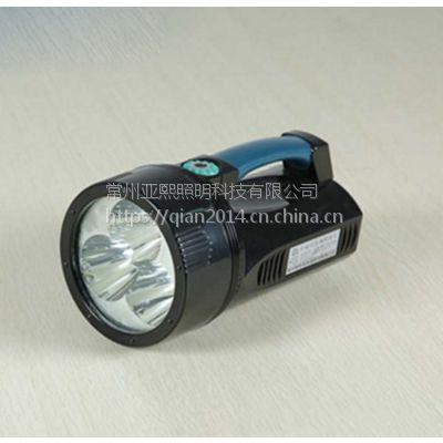 BW6100B手提式防爆探照灯 LED便携式手提探照灯