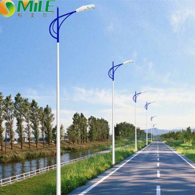 6米7米8米LED路灯多少钱一套