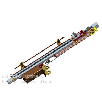 挖机改钻机品牌、挖机改钻机型号一机多用专业定制推介深凯